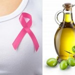 cancer mama aceite oliva
